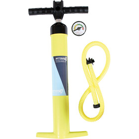 Fanatic Arrow Double Action Pump 'SUP' inkl. iRIG Adapter yellow